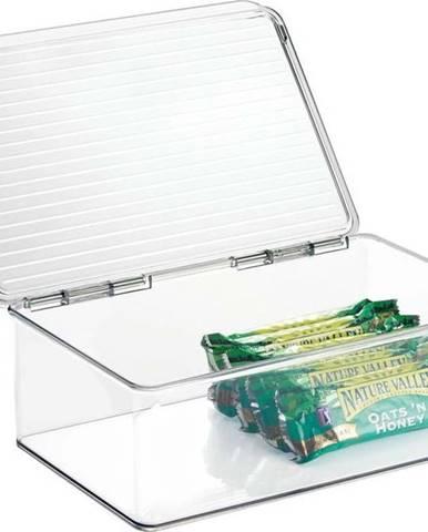 Kuchyňský box iDesign Stackable Binz