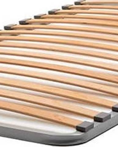 Lamelový rošt postele ProSpánek, 100 x 200 cm