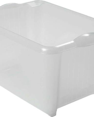 Úložný box Addis Unistore Box Clear, 30 l