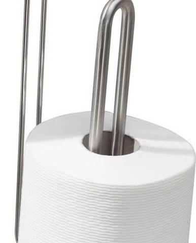 Závěsný držák z nerezové oceli na toaletní papír iDesign Forma