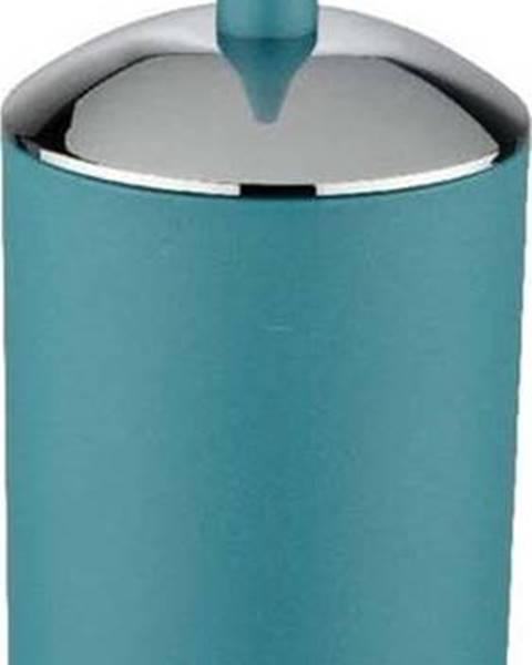 WENKO Petrolejově modrý toaletní kartáč Wenko Brasil Petrol