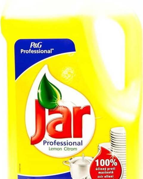 Bonami Tekutý mycí prostředek na nádobí, Jar Expert, 5l