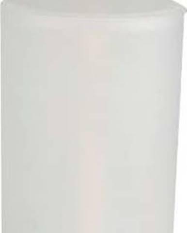Bílý toaletní kartáč Wenko Arktis