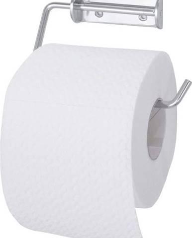 Nástěnný držák na toaletní papír z nerezové oceli Wenko Simple