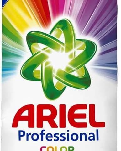 Rodinné balení pracího prášku Ariel Professional Color, 10,5kg