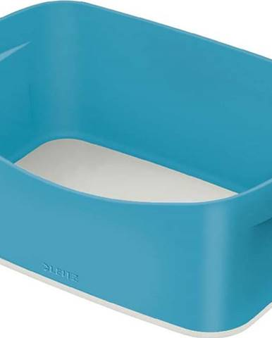Modrý stolní box Leitz Cosy