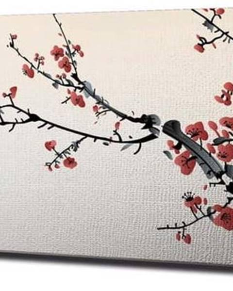 Symphony Obraz na plátně Sakura, 80x30cm