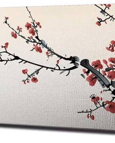 Obraz na plátně Sakura, 80x30cm
