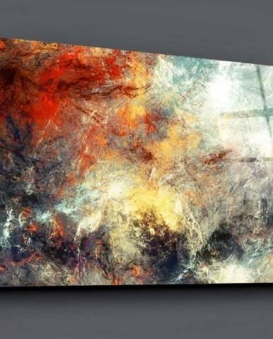 Skleněný obraz Insigne Bulano, 72 x 46 cm