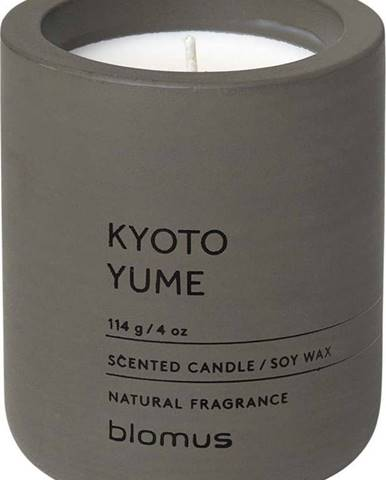 Svíčka ze sojového vosku Blomus Fraga Kyoto Yume