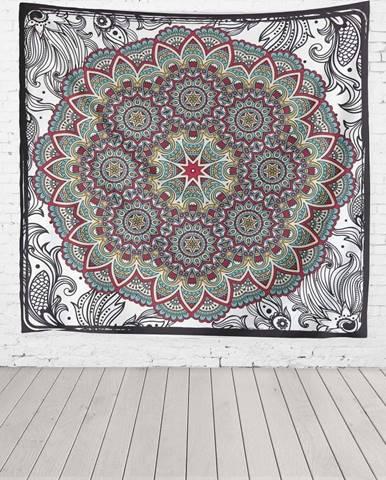 Tapisérie Really Nice Things Dreamcatcher, 140 x 140 cm