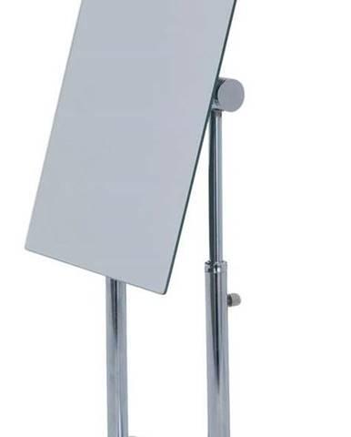 Výškově nastavitelné kosmetické zrcadlo Pinerolo, výška 27-35 cm