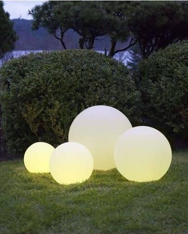 Venkovní světelná dekorace Star Trading Outdoor Twillings Gallo, ⌀ 40 cm