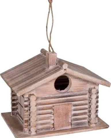 Dřevěná ptačí budka Antic Line Maison