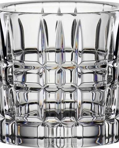 Svícen z křišťálového skla Nachtmann Square Votive