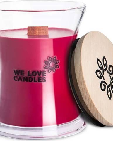 Svíčka ze sójového vosku We Love Candles Ginger Goodnight Sweetheart, doba hoření 64 hodin