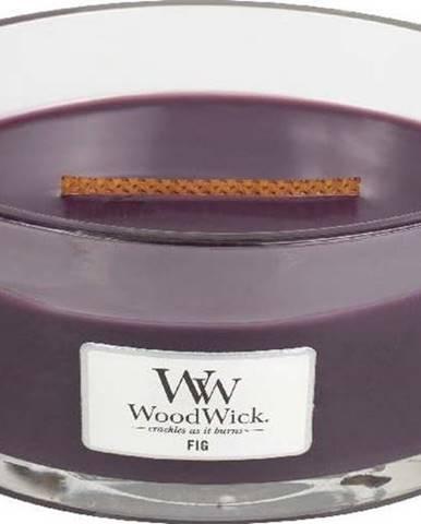 Vonná svíčka WoodWick Fík, 30hodin hoření
