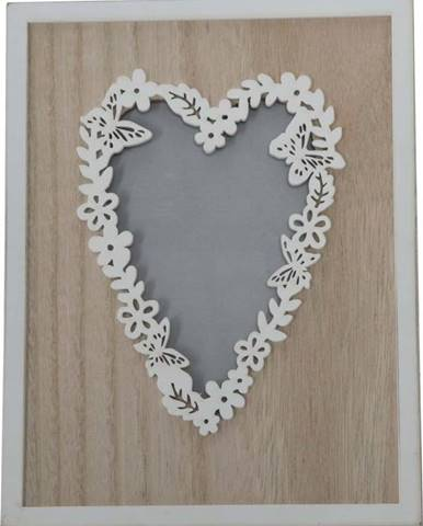 Fotorámeček Mauro Ferretti Laugh Love, na fotografii 9 x 14 cm