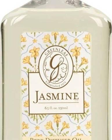 Vonný olej do difuzérů Greenleaf Jasmine, 250ml