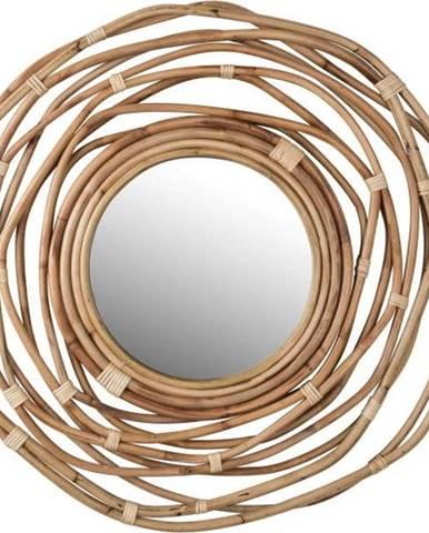 Nástěnné zrcadlo Dutchbone Kubu