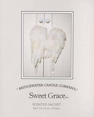 Vonný sáček Bridgewater Candle, vůně marakuji, čaje a pačuli