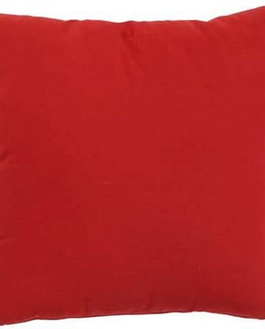 Červený zahradní polštář Hartman, 45 x 45 cm
