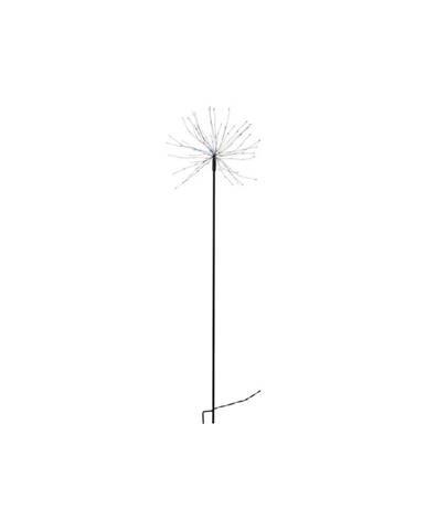 Venkovní zapichovatelná světelná dekorace Star Trading Outdoor Firework Rumio
