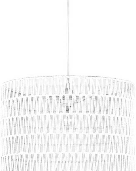 LABEL51 Bílé stropní svítidlo LABEL51 Stripe
