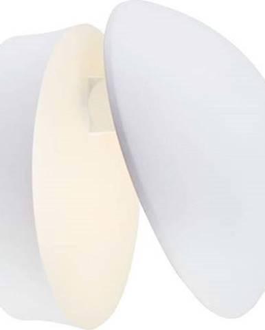 Bílé nástěnné svítidlo Markslöjd Bugsy