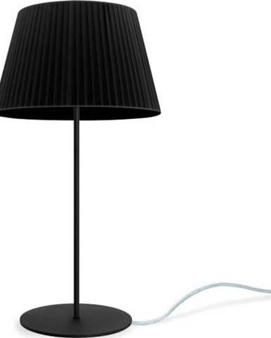 Černá stolní lampa Sotto Luce KAMI Elementary M 1T
