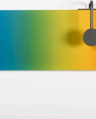 Nástěnné svítidlo EMKO SUN Rise,délka60cm