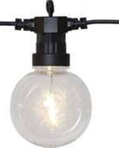 Venkovní světelný LED řetěz Best Season Big Circus Filament, 10 světýlek