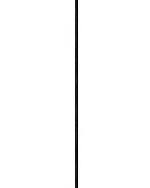 Sotto Luce Bílé závěsné svítidlo s černou objímkou Sotto Luce DOSEI