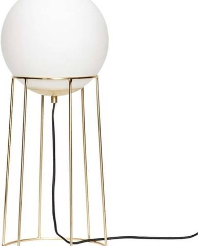 Stojací lampa Hübsch Thala