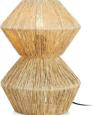 Stolní lampa Markslöjd Straw Nature