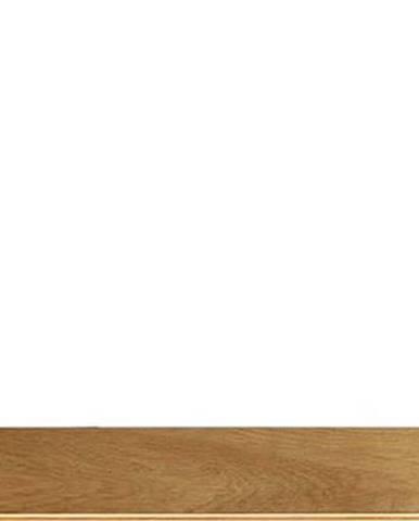 Závěsné svítidlo z dubového dřeva Custom Form Line Plus L