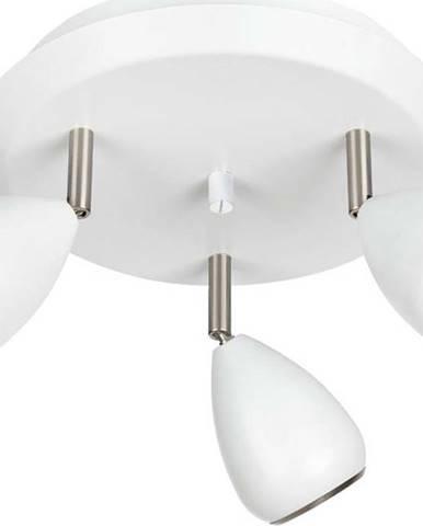 Bílé stropní svítidlo Markslöjd Bike