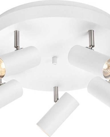 Bílé stropní svítidlo Markslöjd Torino Ceiling White 5L