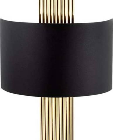 Černé nástěnné svítidlo Opviq lights Sword