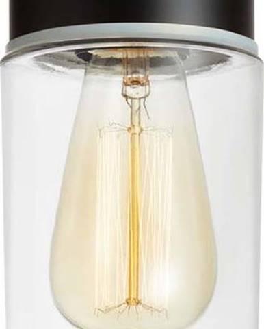 Černé stropní svítidlo Markslöjd Zen Ceiling Black Clear