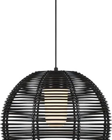 Černé závěsné svítidlo Markslöjd Sage Pendant