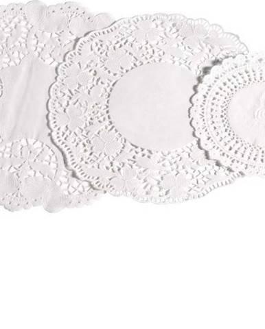 Sada 30 dekorativních papírových ubrousků Premier Housewares