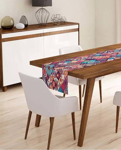 Běhoun na stůl Minimalist Cushion Covers Colorful Mandala,45x140cm