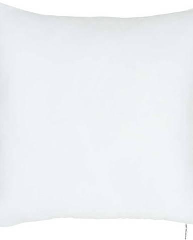Bílý povlak na polštář Mike&Co.NEWYORK Simple, 43 x 43 cm