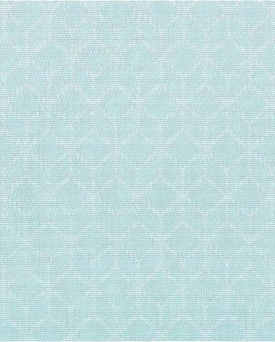 Modré prostírání Tiseco Home Studio Cubes, 45 x 30 cm