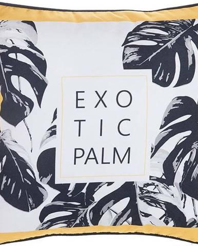 Povlak na polštář Mike&Co.NEWYORK Exotic Palm, 43 x 43 cm