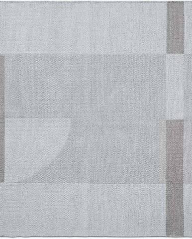 Šedý dětský koberec Flexa Room, 120 x 180 cm