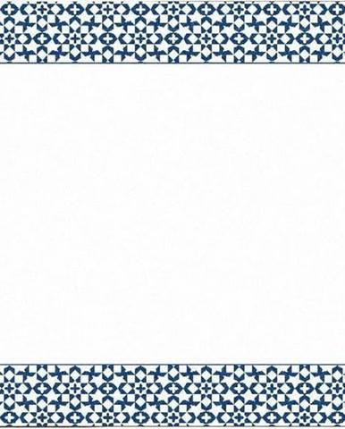 Set 4 prostírání Casablanca Blue