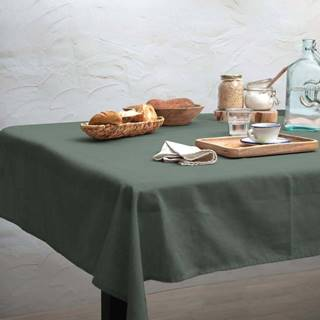 Ubrus Linen Couture Light Green, 140 x 200 cm