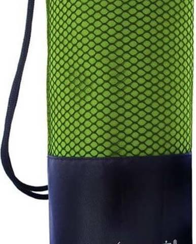 Limetkově zelená rychleschnoucí osuška DecoKing EKEA, 70 x 140 cm